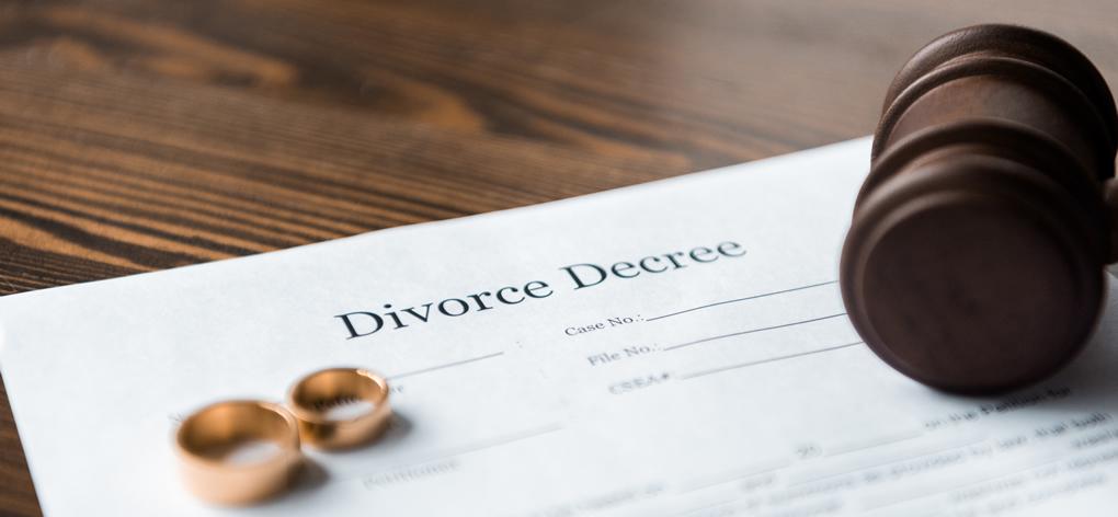 Divorce Lawyer NYC